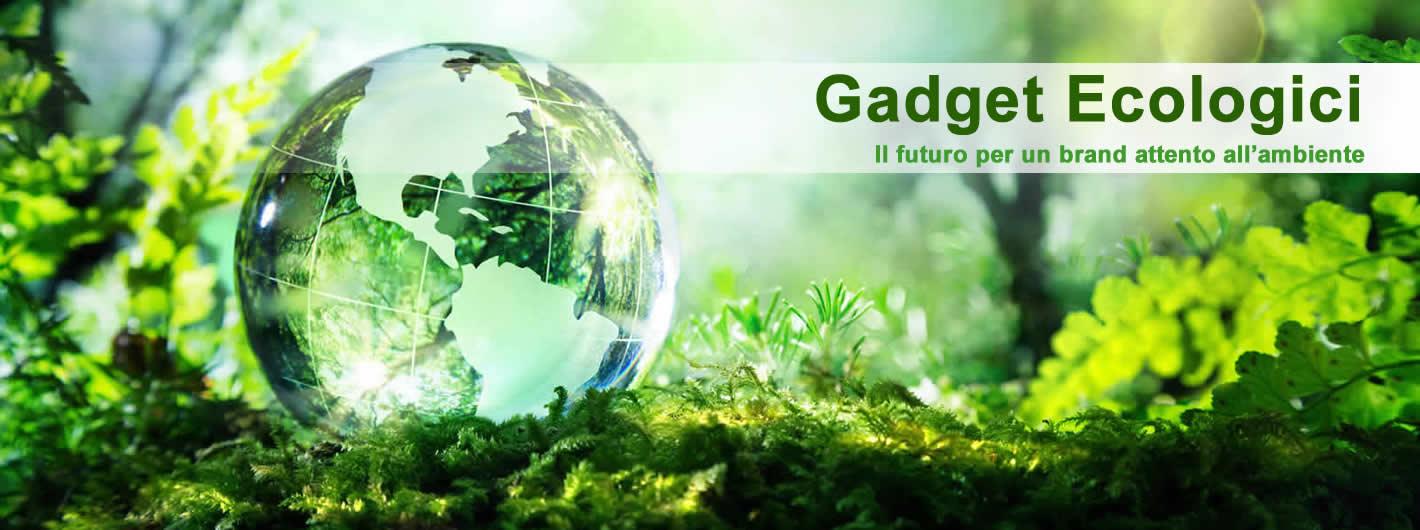 Gadget ecologici