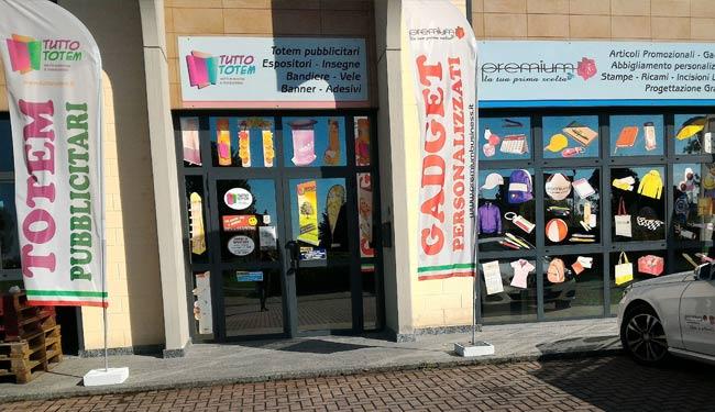 Show Room a Bologna Premium Business