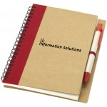 Notebook con Penna Eco-solutions