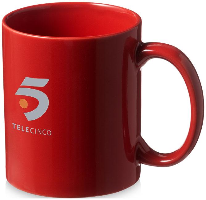 Tazza mug Santiago