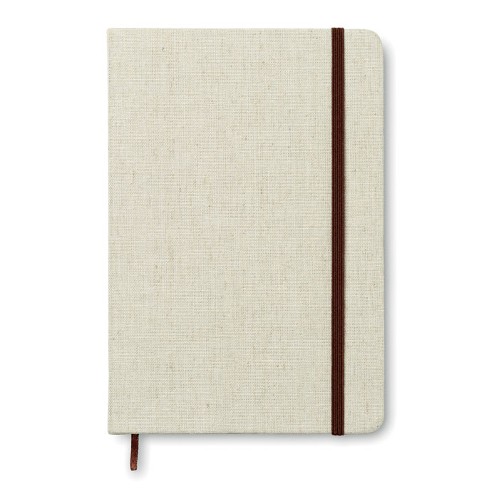 Notebook in Canvas