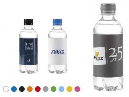 Acqua 33cl. personalizzata
