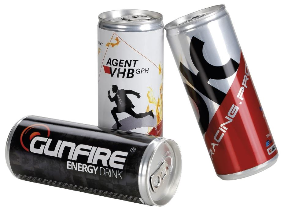 Lattina Energy Drink