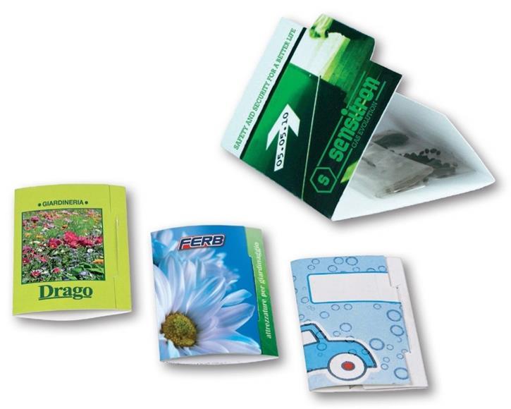 Card & Sementi
