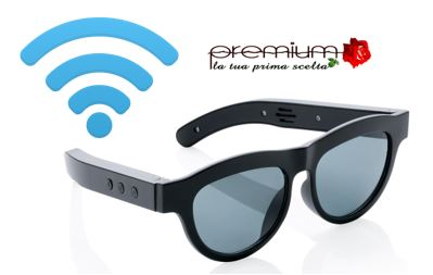 Occhiali Speaker Wireless