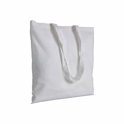 Shopper Cotone 180 gr. bianco