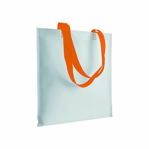 Shopper TNT Manici Colorati