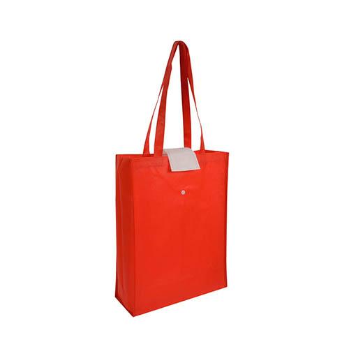 Shopper Ripiegabile TNT Manici Lunghi