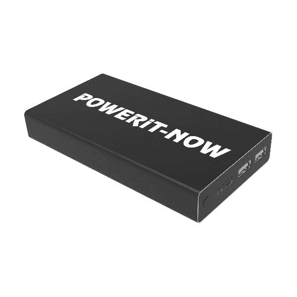 Powerbank Powerit-Now 20000mAh
