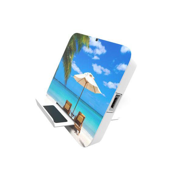 Powerbank Wireless Charger Rio